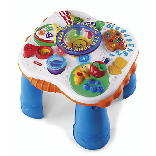 Столик Fisher Price